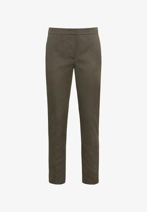 CHARLOTTE  - Trousers - fango