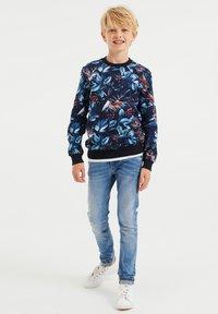 WE Fashion - Sweatshirt - multi-coloured - 0