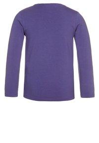 Minymo - Longsleeve - deep purple - 1