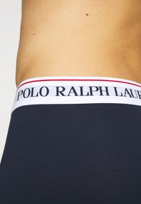 Polo Ralph Lauren - 3 PACK - Shorty - navy/red - 5