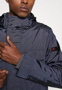 Peuterey - CIERRE  - Summer jacket - navy - 4