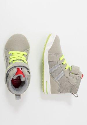 REIMATEC SHOES KEVENI - Hiking shoes - light grey