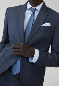Mango - MILANO - Suit jacket - bleu de prusse - 3