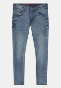Petrol Industries - Jeans Skinny Fit - blue denim - 0