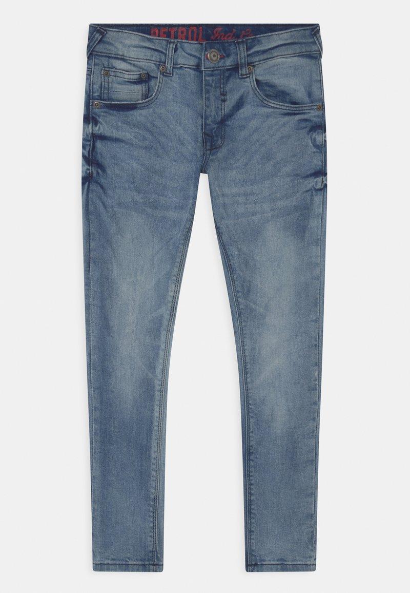 Petrol Industries - Jeans Skinny Fit - blue denim