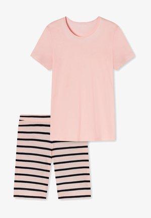 Pyjamas - rot