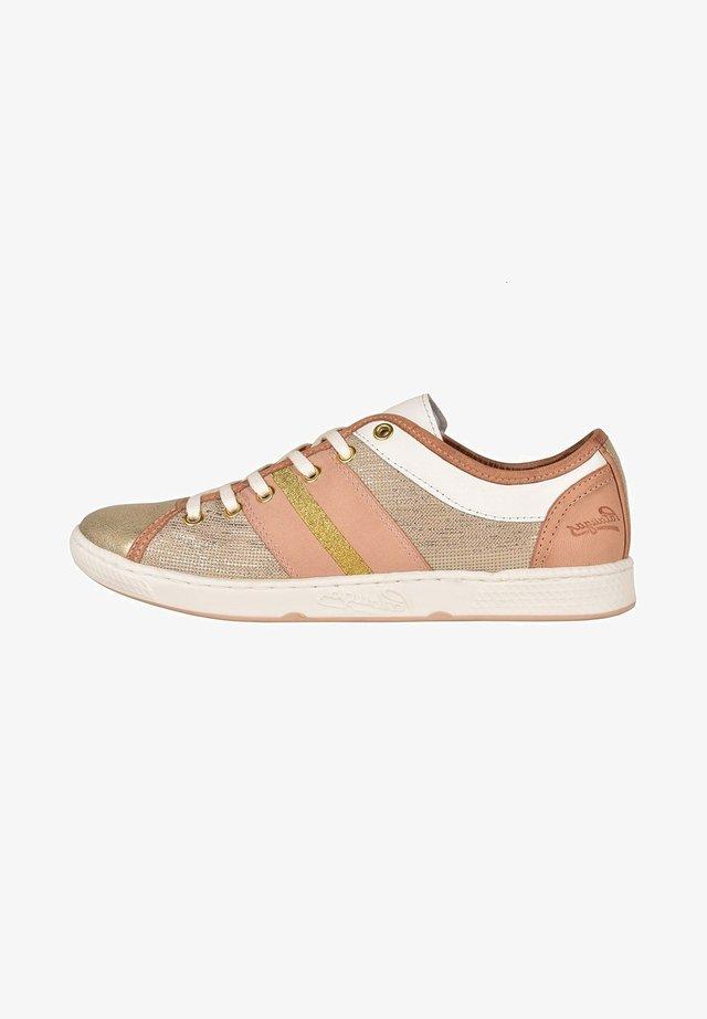 JUMEL M F2E - Sneakers basse - pink