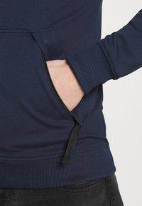 G-Star - ZIP THROUGH TRACK TWEETER - Training jacket - sartho blue - 5