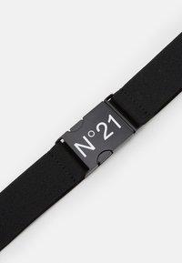 N°21 - CINTURA - Belt - black - 2