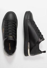 Cruyff - PATIO LUX - Sneakers laag - black - 1