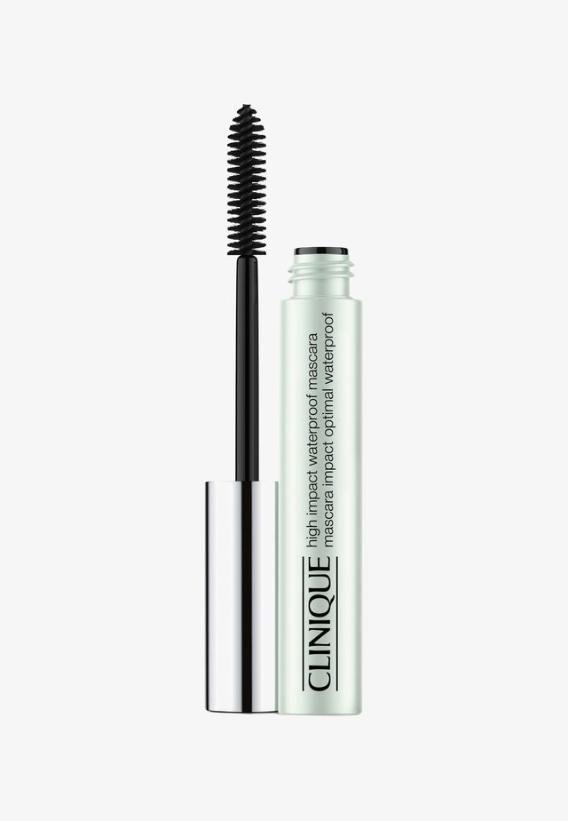 HIGH IMPACT WATERPROOF MASCARA  - Mascara - 01 black