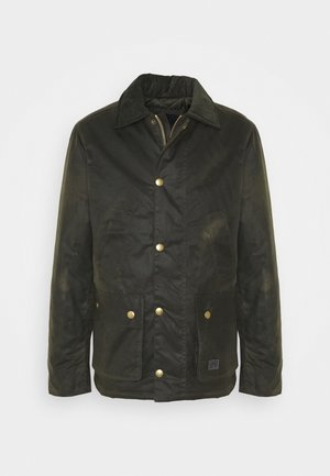 CURTIS - Light jacket - olive