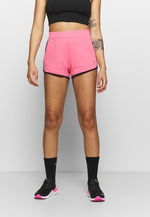 FEEL IT ELASTIC SHORT - Sports shorts - bubblegum