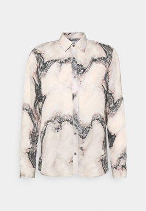 BENJAMINS - Shirt - artwork