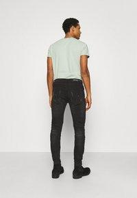 Alessandro Zavetti - Jeans slim fit - black - 2