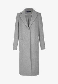 Daniel Hechter - MODISCHER DESIGN - Classic coat - silber - 0