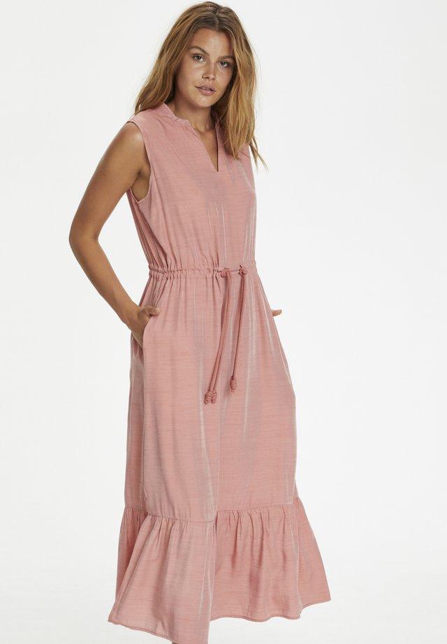 GAIASZ - Day dress - rosette