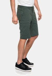Schöffel - MATOLA M - Sports shorts - grün - 2