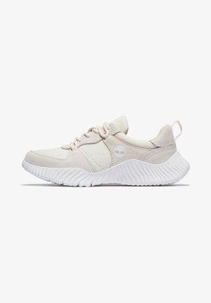 Sneakers - blanc de blanc