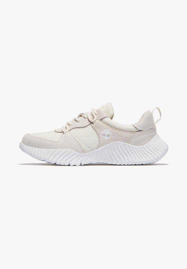 Sneaker low - blanc de blanc