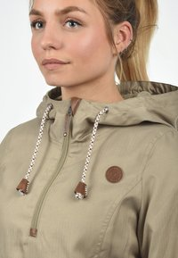 Desires - BERENIKE - Windbreaker - dune - 4