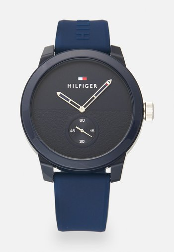 Watch - blue