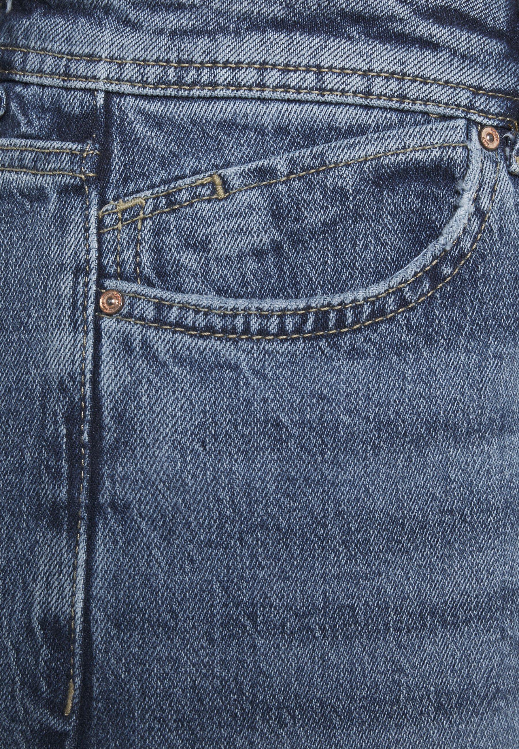 Women NMOLIVIA - Straight leg jeans