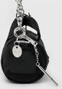 Diesel - CAYAC - Handbag - black - 3