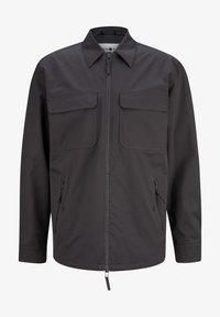 NN07 - Light jacket - black - 0