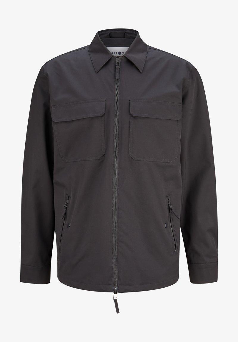 NN07 - Light jacket - black