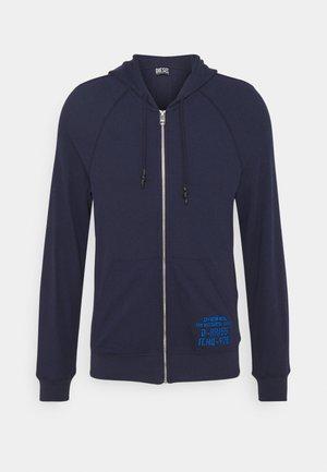 BRIANZ - Mikina na zip - blue