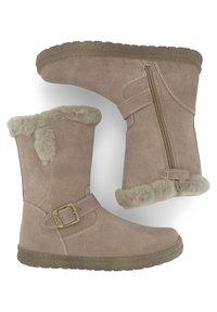 Lurchi - Winter boots - beige - 2