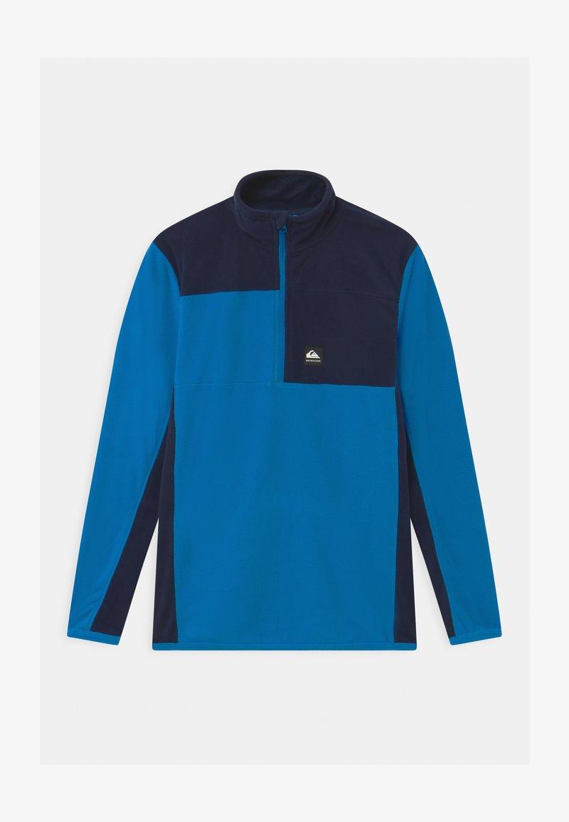 Quiksilver - AKER UNISEX - Fleece jumper - brilliant blue