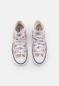 Converse - CHUCK TAYLOR ALL STAR - High-top trainers - pink foam/multicolor/white - 3