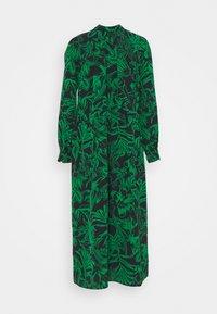 Marc Cain - Shirt dress - green - 7