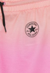 Converse - OMBRE SUPER SOFT - Tracksuit bottoms - multicolor - 2