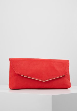 MET BAR - Pochette - red