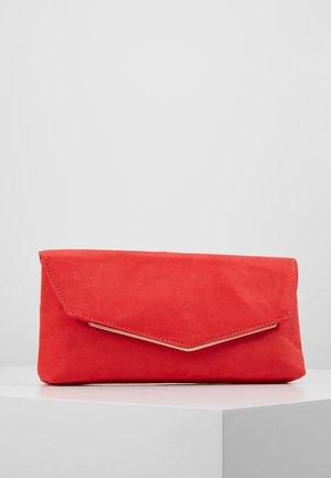 MET BAR - Clutches - red