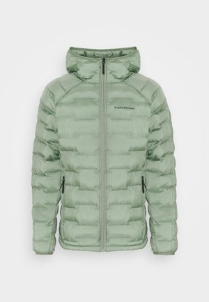 ARGON HOOD - Winter jacket - fells view