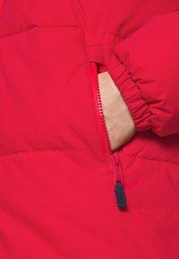 Schott - ALASKA - Winter coat - red - 6