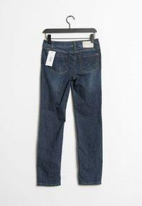 Gerry Weber - Straight leg jeans - blue - 1
