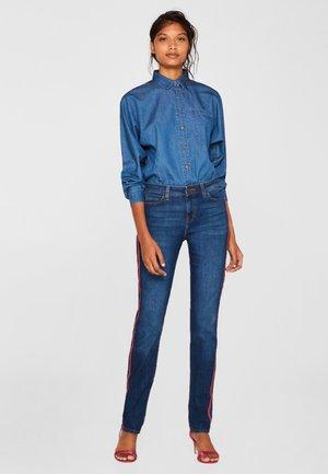 Jean slim - blue medium
