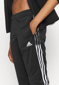 adidas Performance - TIRO 21 - 3/4 sportbroek - black - 4
