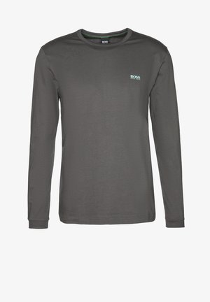 TOGN - Long sleeved top - anthracite