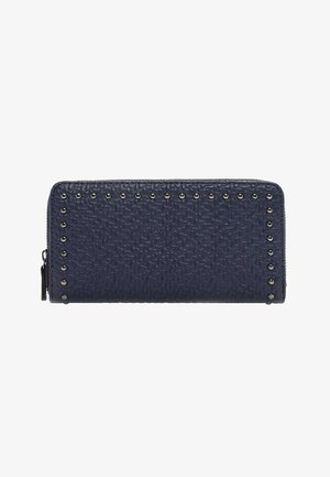 Plånbok - blue