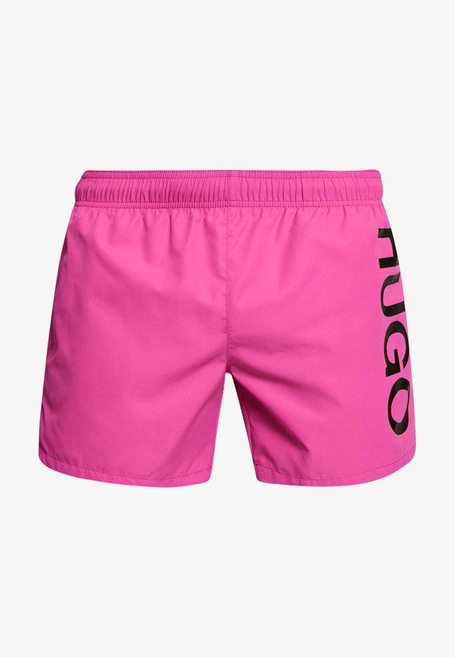 ABAS - Badeshorts - bright pink