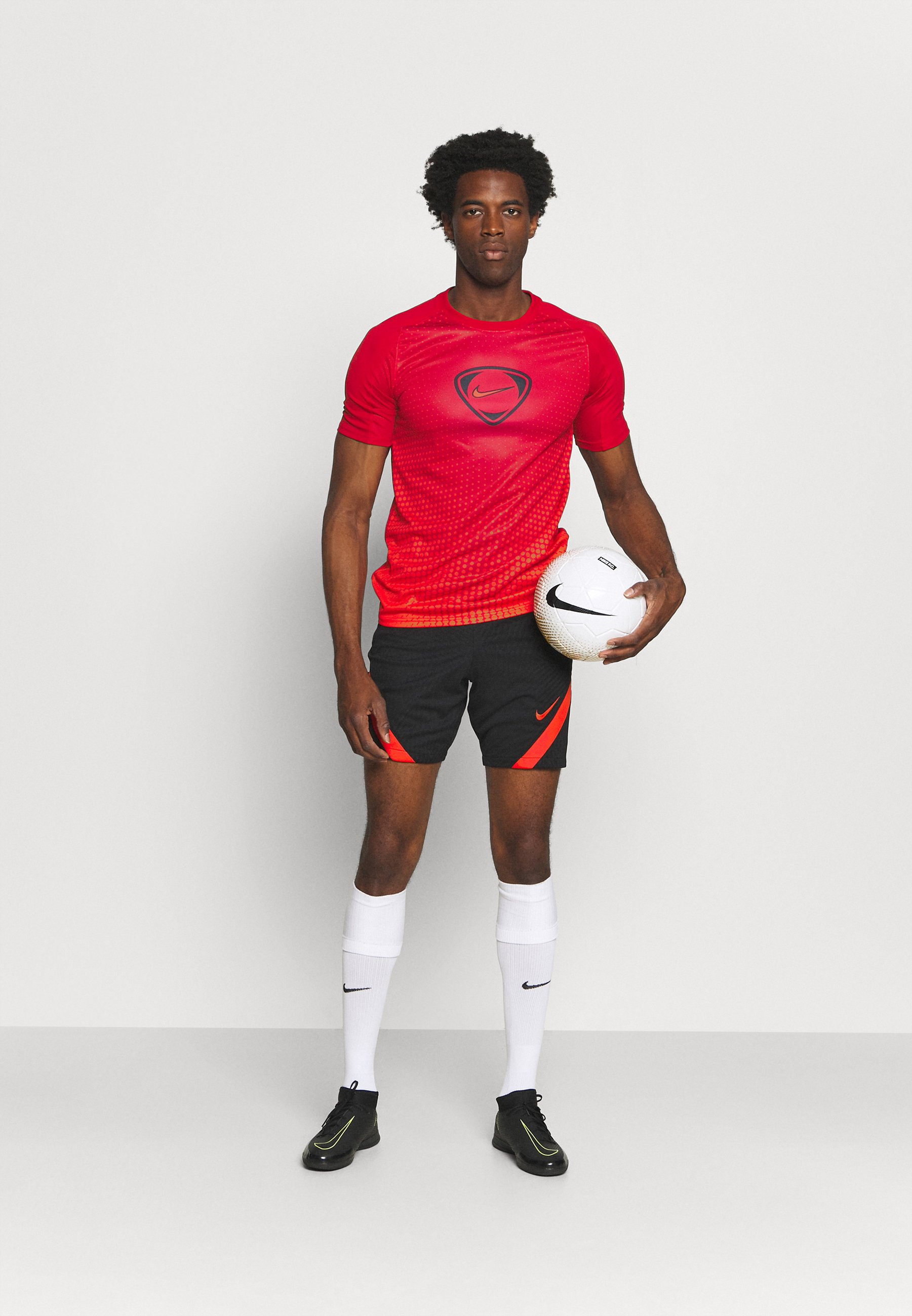 Homme ACADEMY - T-shirt imprimé