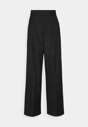 CYMBARIA - Trousers - black