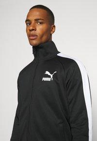 Puma - ICONIC  - Training jacket - black - 5