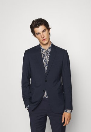 ABITO UOMO - Suit - blu cina